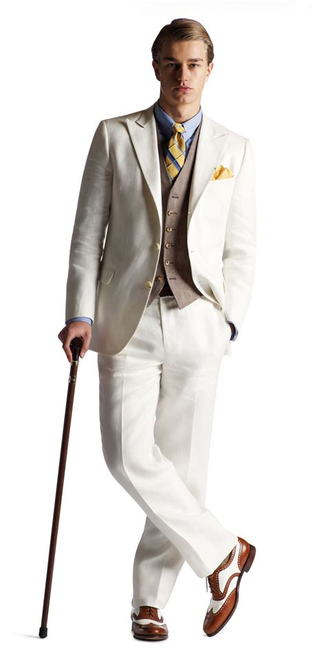 great gatsby themed tuxedo great gatsby men s fashion brooks brothers clothing
