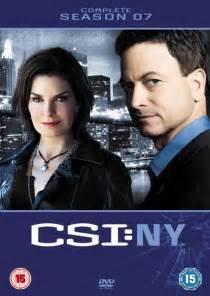 Home Decor Experts by Csi New York Complete Season 7 Dvd Zavvi Com