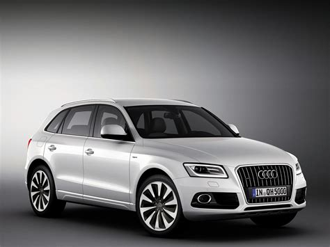 Audi Q5 In Hybrid by 2016 Audi Q5 Hybrid Price Photos Reviews Features