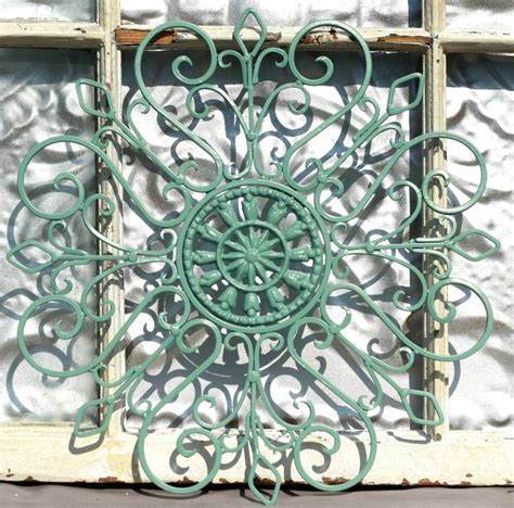 outdoor wrought iron wall decor backyard metal wall woodworking projects plans
