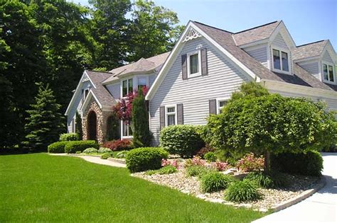 cottage landscaping ideas for front yard cool front yard cottage garden ideas on gorgeous