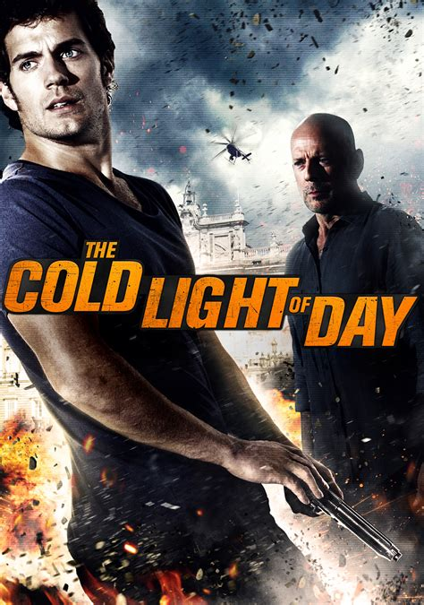 Cold Light Of Day by The Cold Light Of Day Fanart Fanart Tv