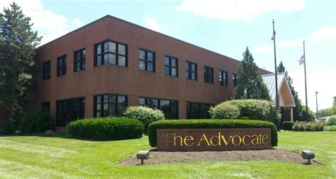Apartment Broker Columbus Oh Gannett Advocate Building Newark Ohio For Sale Svn