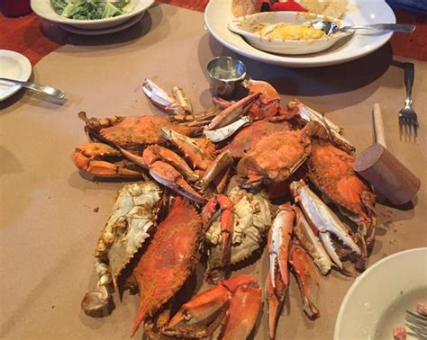 seafood house photo0 jpg picture of claws seafood house rehoboth beach tripadvisor