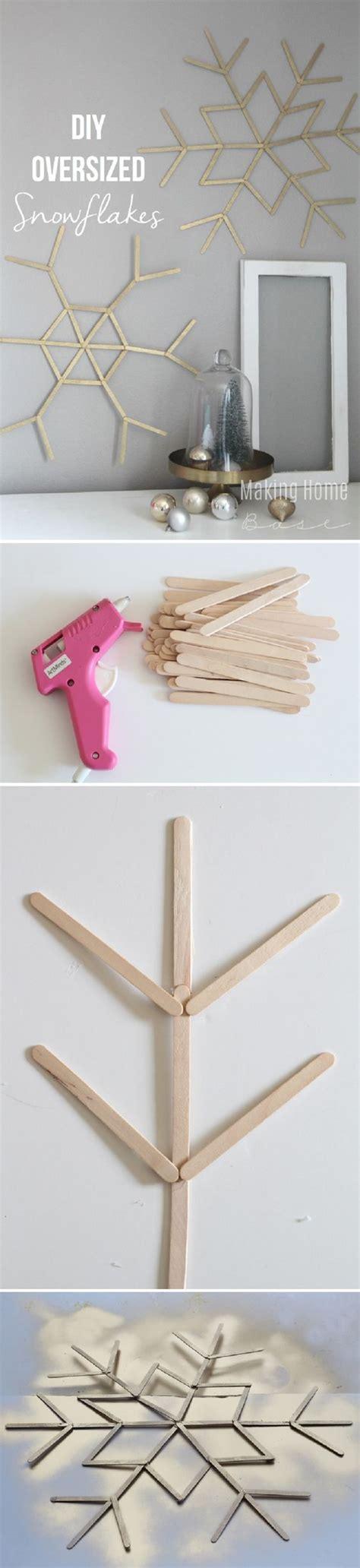 diy decorations sticks 35 creative popsicle stick crafts