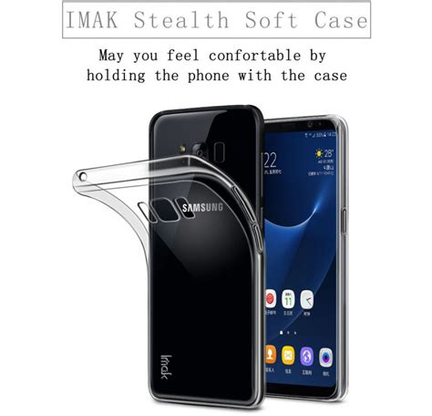 Imak Stealth Ultra Thin Softcase Premium For Xiaomi Mi4smi 4s 2003 imak ultra thin tpu for xiaomi mi max transparent