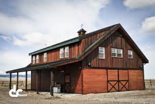 Barn Plans With Living Space Pics Photos Barn Plans With Living Quarters