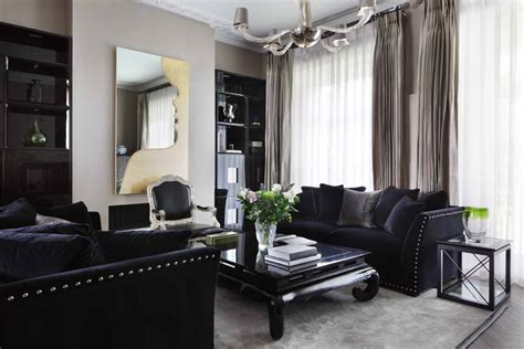 townhouse project harrods interiors