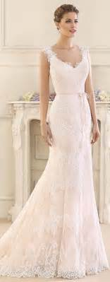 10 best ideas about blush wedding dresses on pinterest