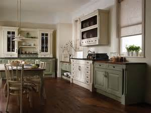 Painted Kitchens Designs Wood Laminate Flooring Design In Home Interior Amaza Design