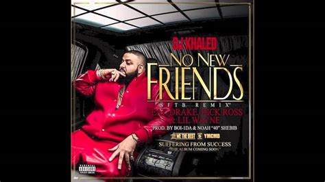 dj khaled instrumental mp download dj khaled no new friends instrumental remake w hook
