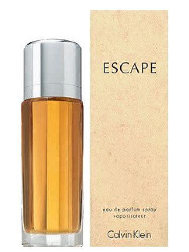 Calvin Klein Escape For escape calvin klein perfume a fragrance for 1991