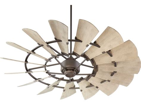 quorum windmill ceiling fan quorum international windmill bronze 60 wide