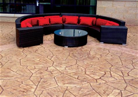 decorative concrete flcaj magazine