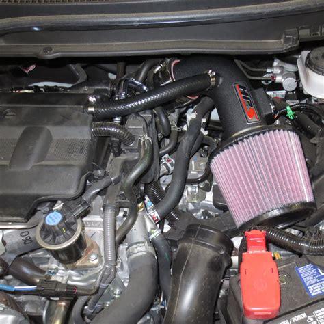 honda civic intake hps shortram air intake kit 12 15 honda civic 1 8l black ram ebay