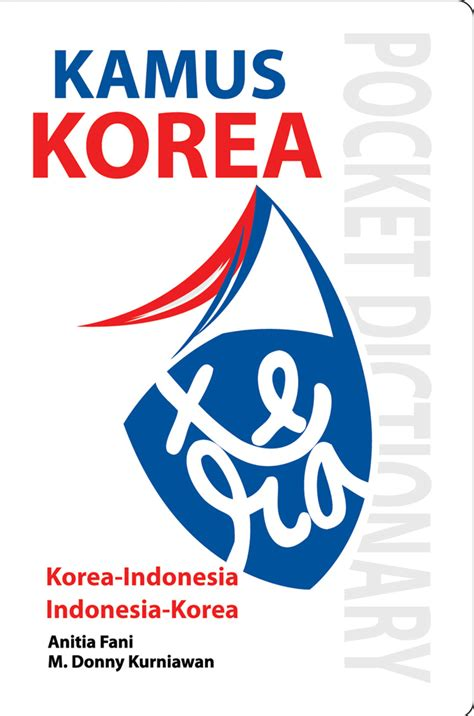Kamus Pocket Inggris Best Of The Best kamus pocket korea indonesia indonesia korea indonesia