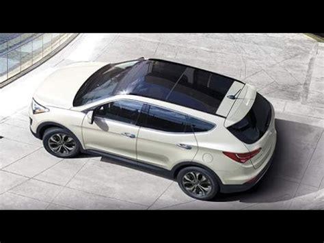 interior ix35 2016 hyundai ix35 interior and exterir review