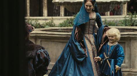 the other boleyn costumes of the other boleyn on