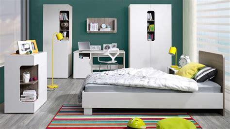 chambre enfant bois lit garcon design