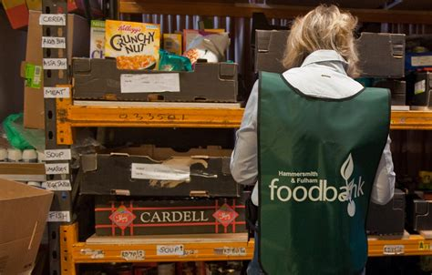 How Does A Food Pantry Work by Feeding Britain How Do Food Banks Work