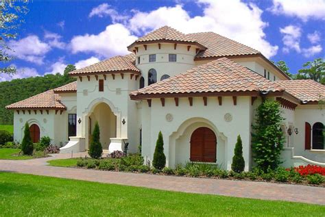 mediterranean luxury homes expansive mediterranean luxury home plan 83357cl 1st