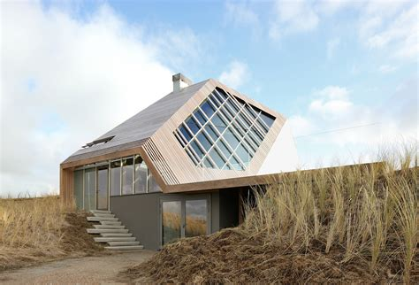 koehler house gallery of dune house marc koehler architects 7
