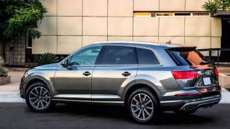Audi Suv Towing Capacity 2018 Audi Suv Used Towing Capacity Reviews Car Suggest