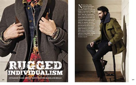 Rugged Individualism by Rugged Individualism Roselawnlutheran