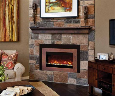 the 38ei fireplace xtrordinair electric insert