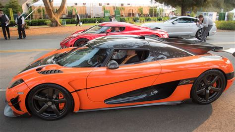 koenigsegg xs price koenigsegg agera xs owner completes his own supercar