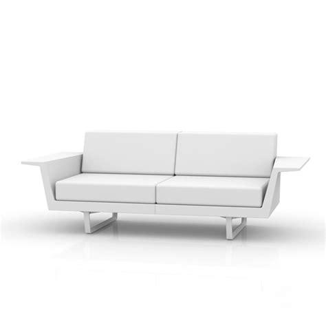 flat sofa flat sofa designed by jorge pensi vondom orange skin