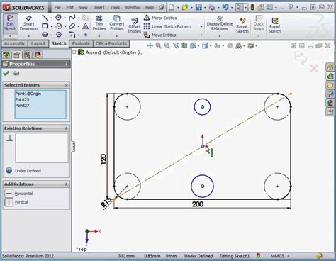 solidworks tutorial parts and assemblies solidworks tutorial the assembly environment assembly