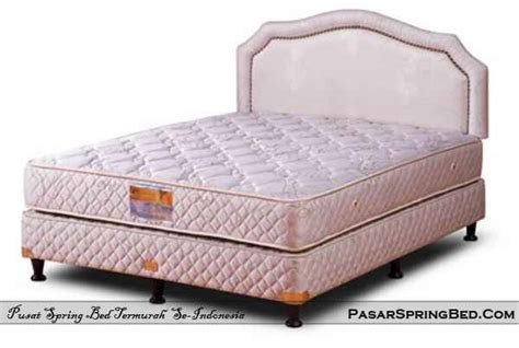 Ranjang Central Bed bed regular harga bed termurah di indonesia