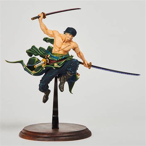 figure zoro zoro sculture zoukeiou choujoukessen world banpresto