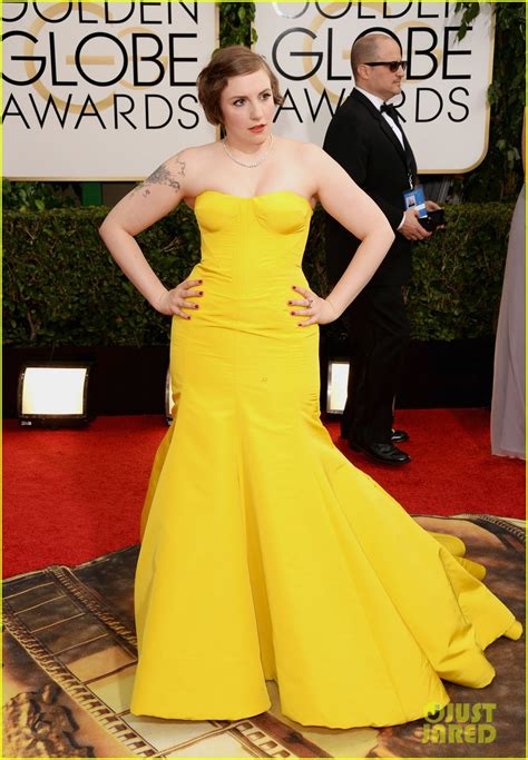 lena dunham red carpet lena dunham red carpet www pixshark images