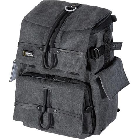National Geographic Bag W national geographic ng w5050 walkabout rucksack ng w5050 b h