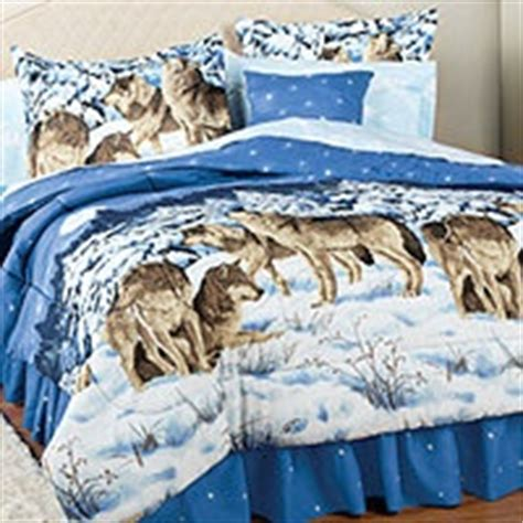 wolf comforters midnight wolves king comforter set teen boys bedroom
