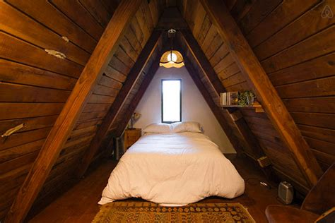 Shotgun House Layout tiny a frame cabin in the redwoods