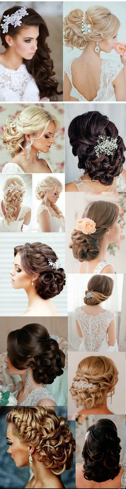 how to make easy bridal hairstyles how to make a easy doing wedding updos page 6 of 31