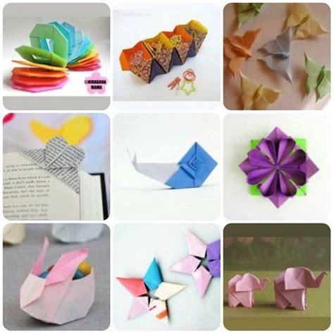 tutorial per origami tutorial origami raccolta spiegazioni per realizzare origami