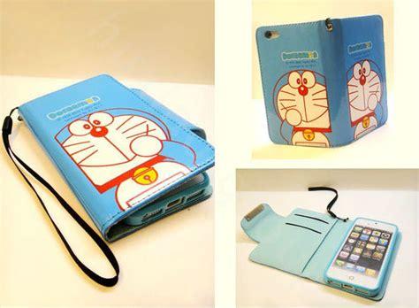 Doraemon And Cover For Iphone buy wholesale doraemon side flip leather holster