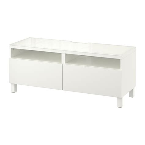 white tv bench with storage best 197 tv bench with drawers lappviken white 120x40x48 cm