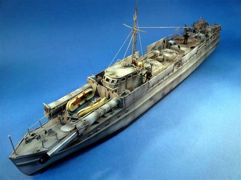 Opinions on E-boat E Boats