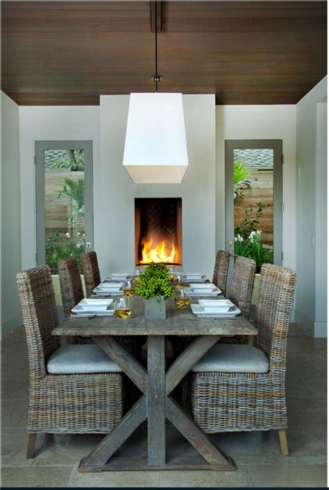 wicker dining room chairs rattan dining chairs mcgrath ii blog