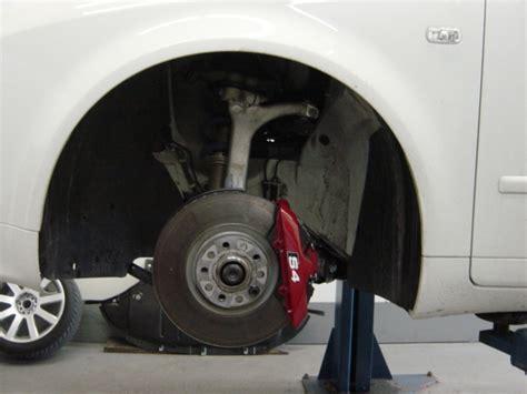 Audi S4 B5 Brake Upgrade by B5 S4 Brake Upgrade Audiworld Forums