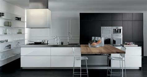 Italian Modern Kitchen Cabinets Modern Italian Kitchen Cabinets Kitchentoday