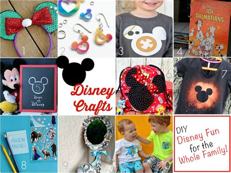disney craft projects bleached out disney t shirts for the not so crafty crafter