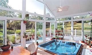 Florida Sunrooms Designs 40 Awesome Sunroom Design Ideas