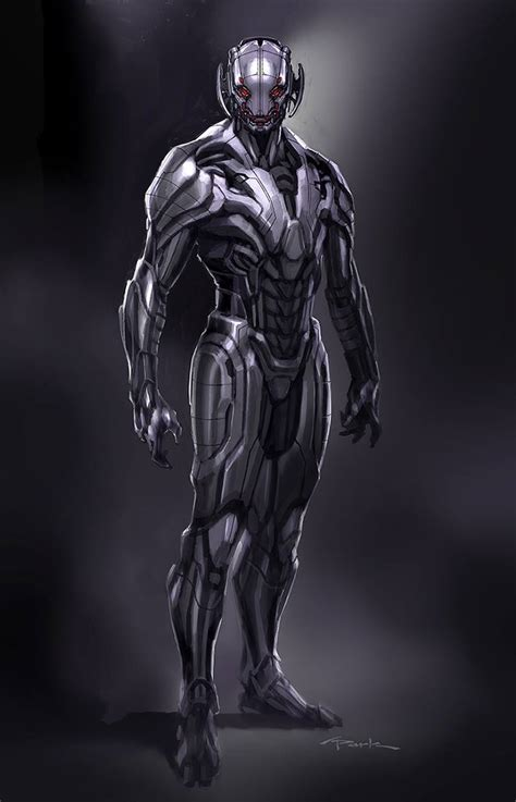 design for x concept there are no strings on this avengers age of ultron