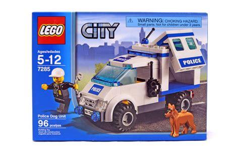 Lego Unit 7285 unit lego set 7285 1 nisb building sets